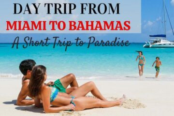 A Day Trip From Miami To Bahamas