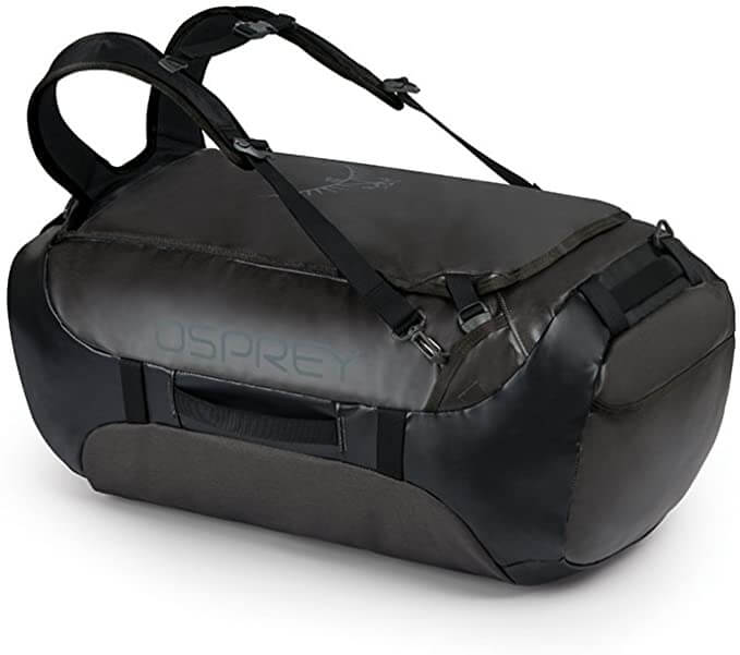 Osprey Transporter 65 Travel Duffel Bag