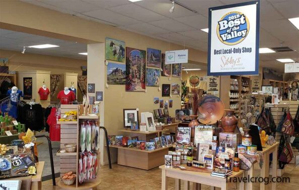 Payson Candle Factory