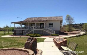 Rim Country Museum And Zane Grey Cabin