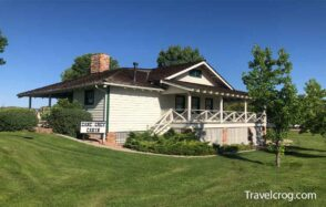Rim Country Museum And Zane Grey Cabin Payson