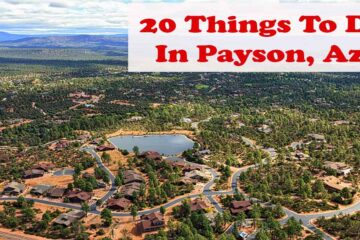 Things To Do In Payson, Az
