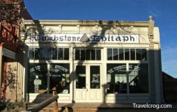 Tombstone Epitaph Newspaper And Museum Tombstoneaz