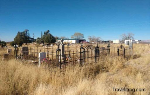 Tombstone Gunfighter And Ghost Tour Tombstoneaz