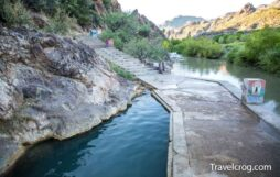 Verde River Hot Springs Payson