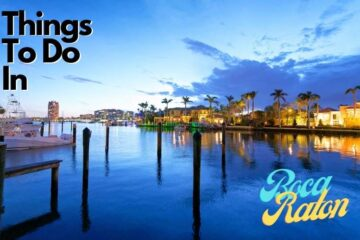 Things To Do In Boca Raton