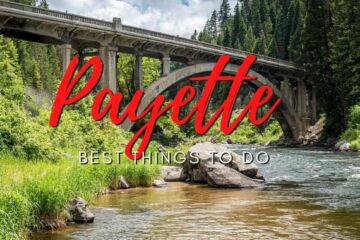 Things To Do In Payette Idaho