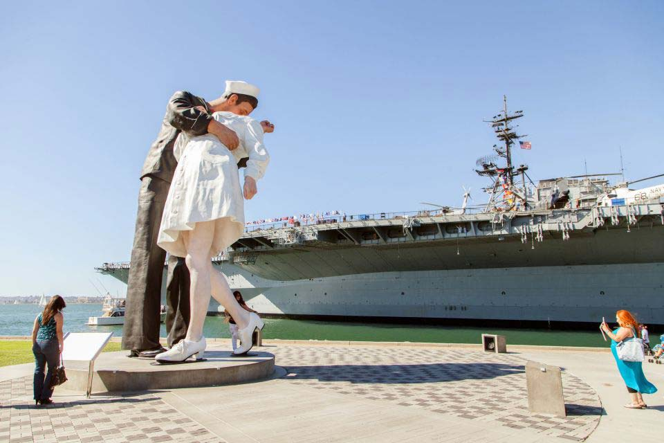 History Of The Uss Midway