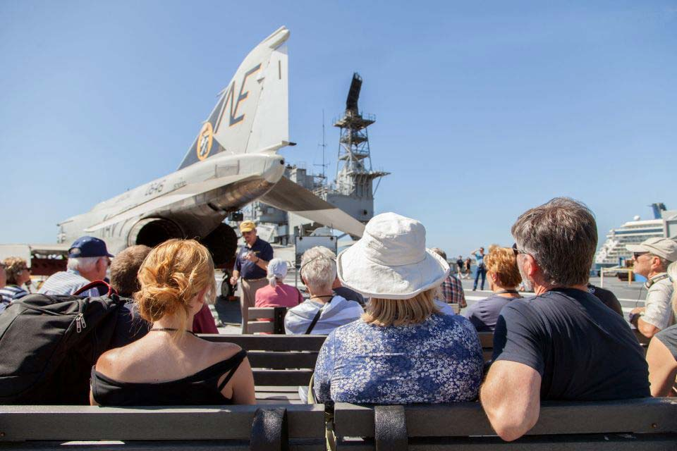 Uss Midway Tickets
